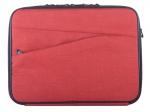 """Сумка для ноутбука 15,6"""" Envy Grounds G014 красная"""