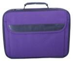 """Сумка для ноутбука 15,6"""" Envy Grounds G042 фиолетовая"""